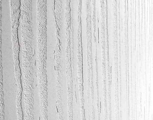 artemani studio - Bamboo surface finish - Detail
