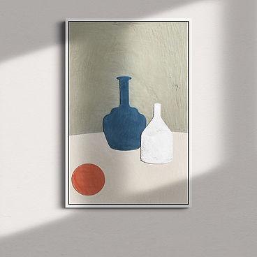 Artemani-Studio-Artwork-Morandi-tribute-