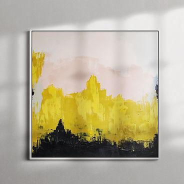 Arte Mani Studio - Yellow Landscape.jpg