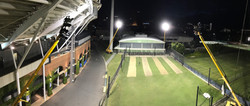 Adelaide Oval practice wicket 2017