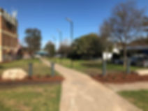 Jersey Park Miller NSW