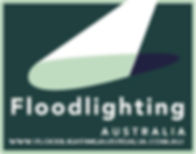 Floodlighting Australia sports lighting contractors