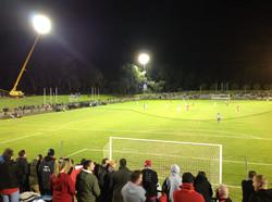 FFA cup Adelaide City V Newcastle