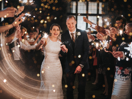How to choose your Wedding Photographer - 10 tips that might help you make the big decision - Poppy