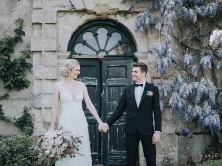 Kirtlington Park - Wedding Styled Photoshoot - Poppy Carter Portraits - Oxfordshire Wedding Photogra
