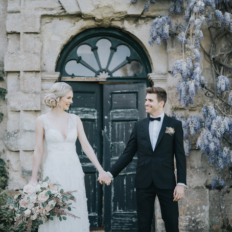 Kirtlington Park - Wedding Styled Photoshoot - Poppy Carter Portraits - Oxfordshire Wedding Photogra