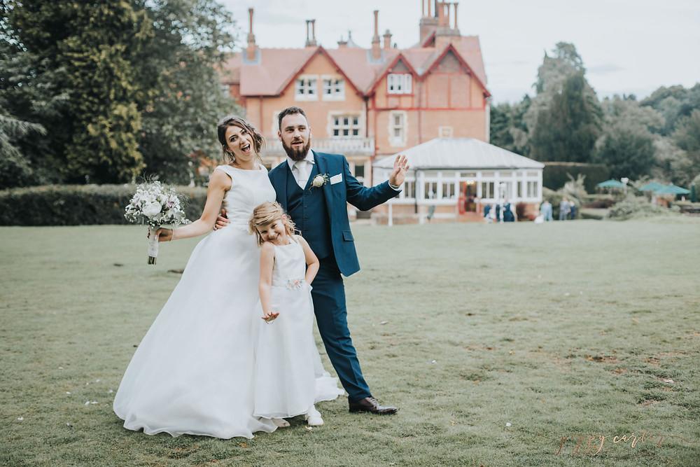 Poppy Carter Portraits Pendley Manor Wedding Photography Buckinghamshire Wedding Photography Haddenham Church Wedding Award Winning Beautiful Wedding Photography
