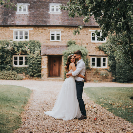 Dodmoor House Styled Shoot - Summer Romance - Poppy Carter Portraits