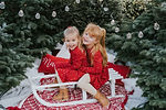 PoppyCarterPortraits-ChristmasPhotograph