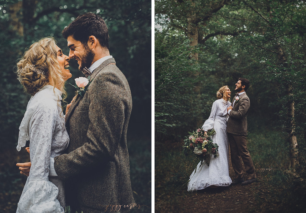Poppy Carter Portraits Alternative Wedding Photography Buckinghamshire Aylesbury Bicester Oxford Cotswolds