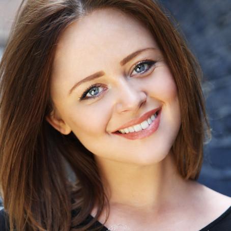 Emily Atack - Actor's Headshots