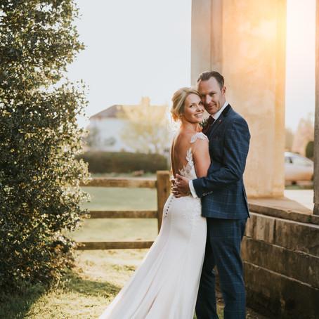 Amy and Phillip Micro Wedding - Aylesbury Wedding Photographer -Buckinghamshire Wedding Photographer