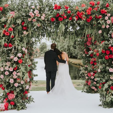 Romantic Jewish Wedding - Henley on Thames - Poppy Carter Portraits