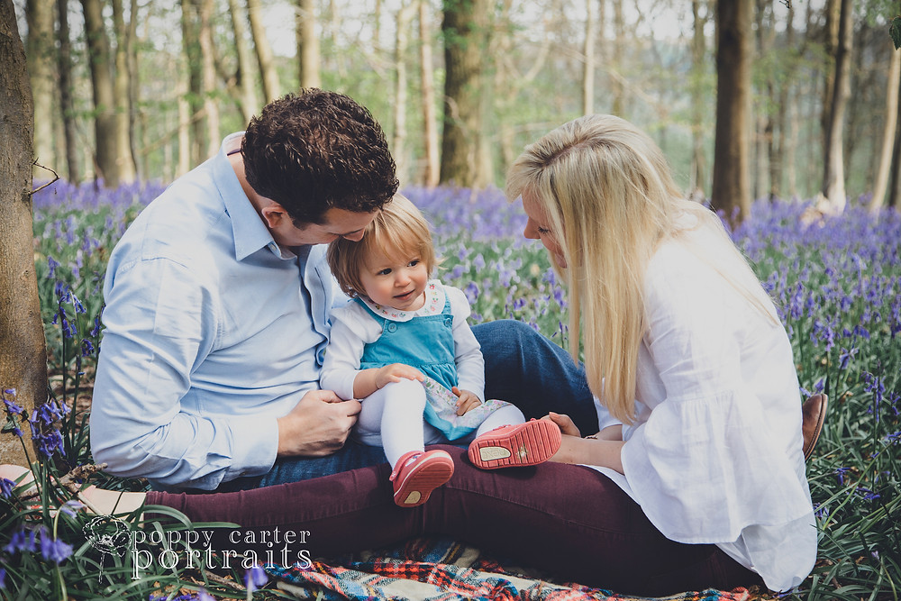 Poppy Carter Portraits Family Photography Aylesbury, Wendover, Tring, Thame, Bucks, Stone. Wendover Woods Family Photography, Natural Beautiful Photography, Bluebell Photography, Bluebell Woods, Bluebell Woods Photography