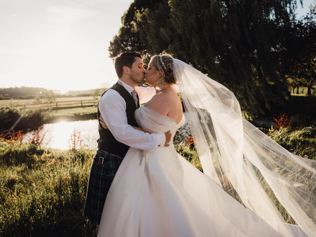 Caswell House Wedding Photography - Disney Wedding - Poppy Carter Portraits - Tasha & Marc