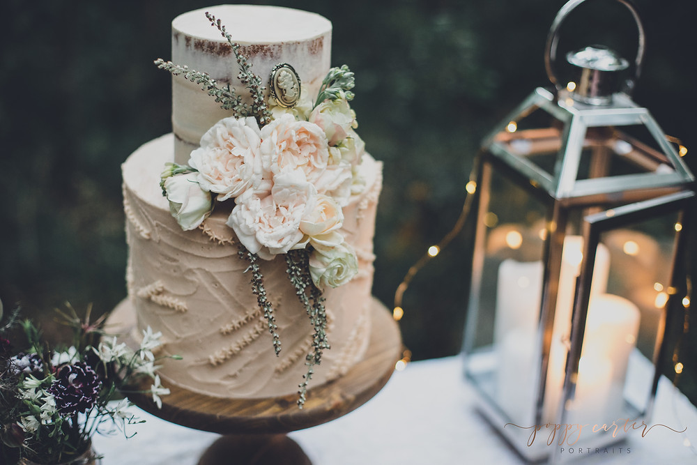 Poppy Carter Portraits Alternative Wedding Photography Buckinghamshire Aylesbury Bicester Oxford Cotswolds - The Sparkling Spatula Cake