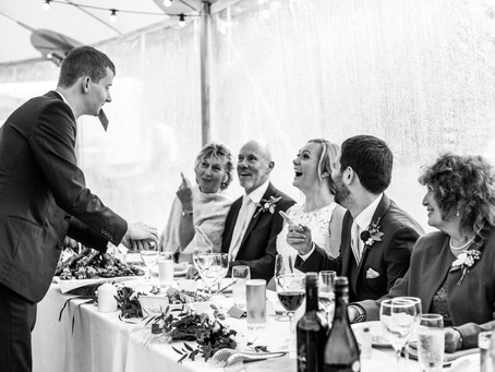 Spotlight On: Andrew Kelly Magician - Wedding Entertainment - Recommended Wedding Suppliers