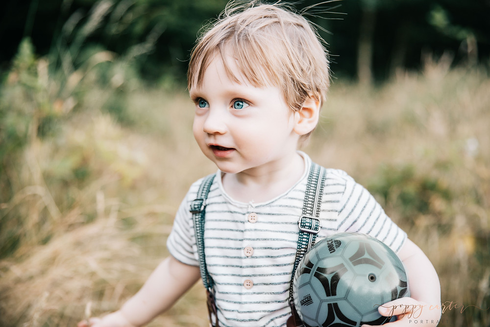 Family Photography in Buckinghamshire | Poppy Carter Portraits