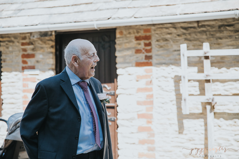 Great Tythe Barn Cotswolds Wedding Photography Poppy Carter Portraits