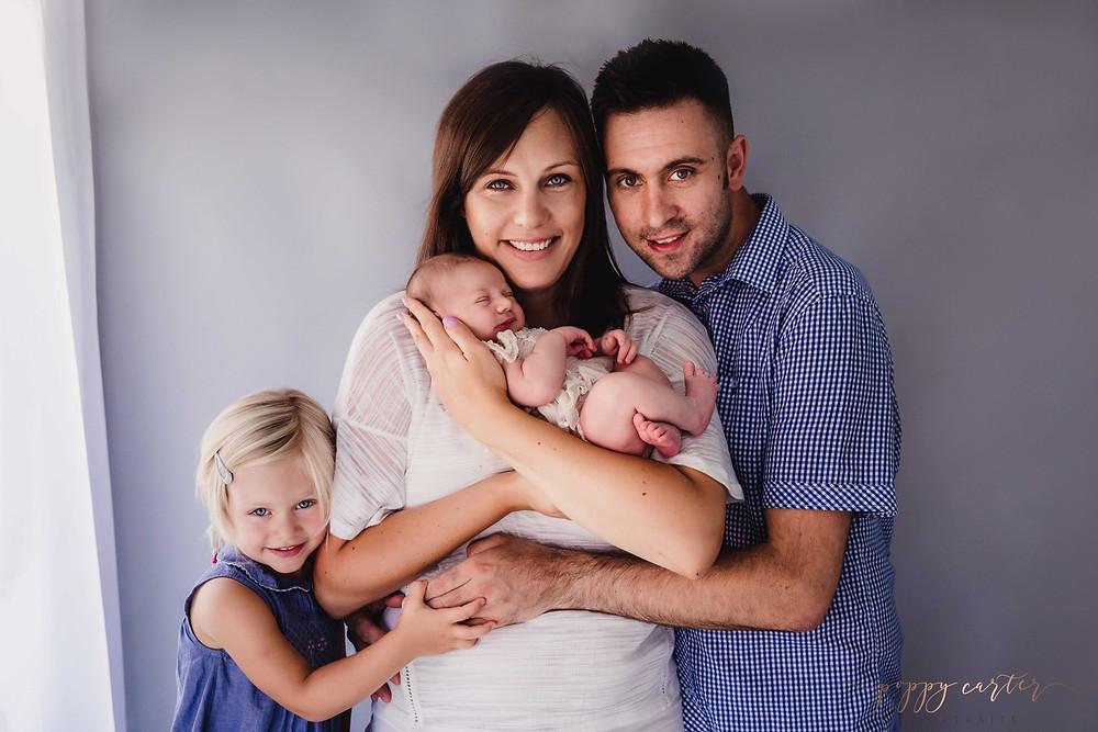 Aylesbury Newborn Photography Poppy Carter Portraits