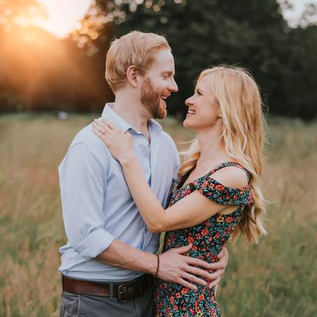 Richmond Park - Engagement Photography - London Wedding Photographer - Poppy Carter Portraits
