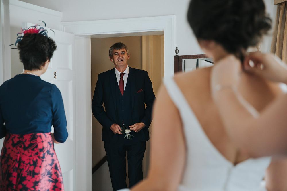 Highfield Park Wedding Photographer Poppy Carter Portraits
