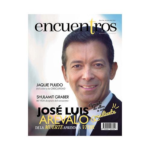 E38. José Luis Arévalo