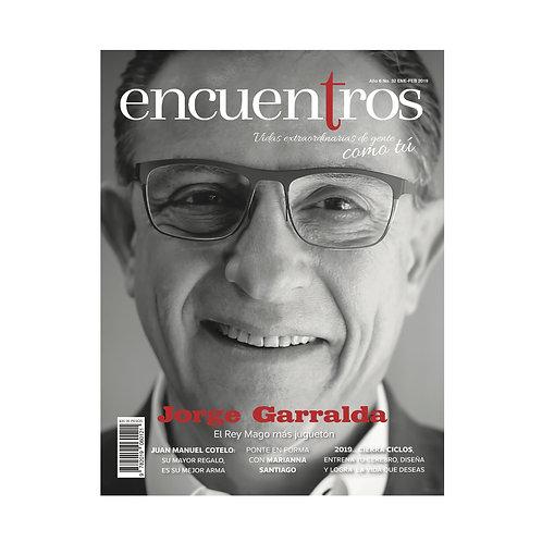 E32. Jorge Garralda
