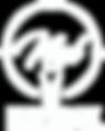 logotipo en blanco fondo trasnparente (0