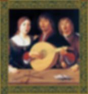 Renaissance Yuletide Feast