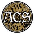 Logo of Aiken Choral Society ACS