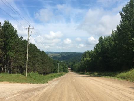 Blue Mountain High (71km)