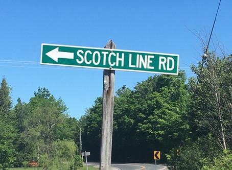 Scotch on the Rocks (67 km)
