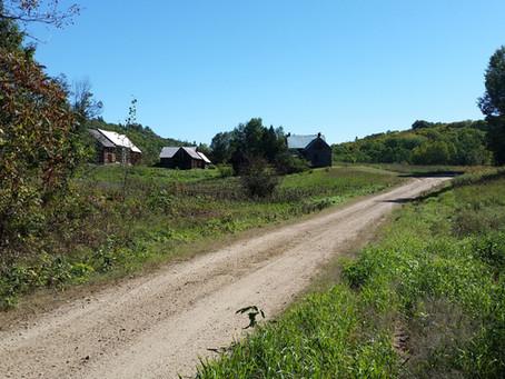 Ladysmith Loop (63 km)