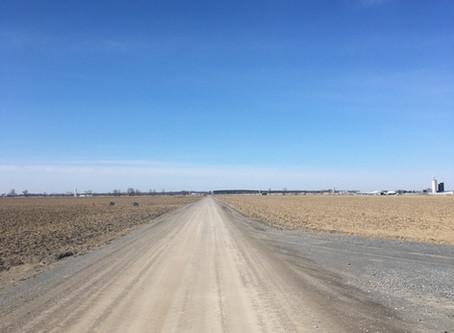 Stormin' Stormont Township (56/76km)
