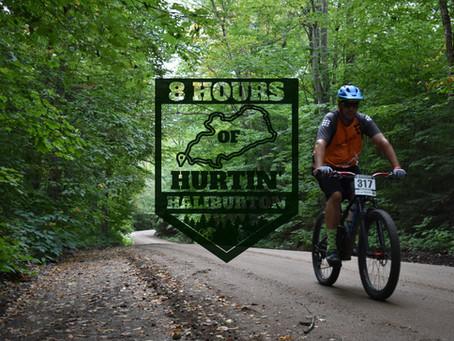 Hurtin' Haliburton (27km)