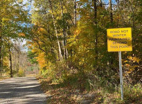 Summers Road Shuffle (85 km)