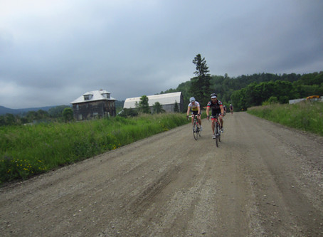 Ride of the Damned (Classic Route) (153km)