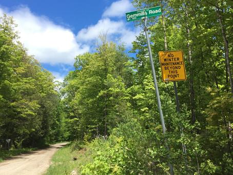 Tour de Dalhousie (64 km)
