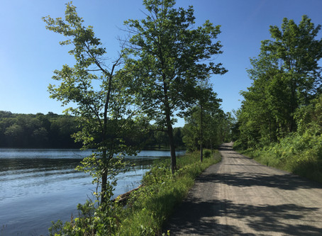 What About Bobs Lake? (76 km)