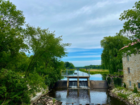 Salmon River Run (104km)