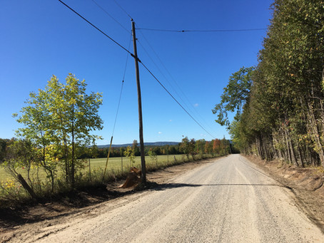 Renfrew Ramble (69 km)