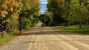 Southern Simcoe Shuffle (127km)