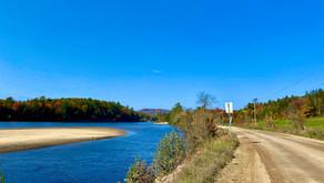 Red River Run (115km)