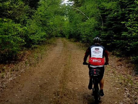 South Algonquin Adventure (52km)