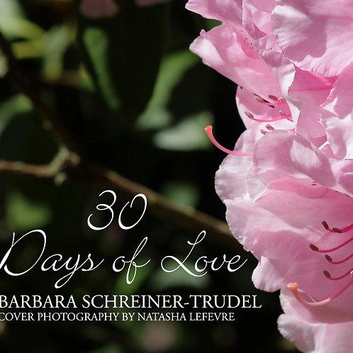 30 Days of Love