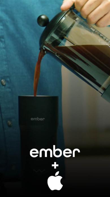 Ember + Apple