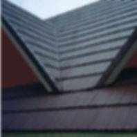 Woodland Steel Roofing