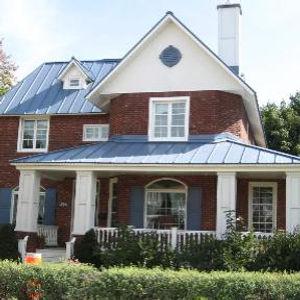 Prestige Steel Roofing