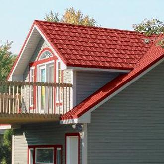 Courtland Steel Roofing